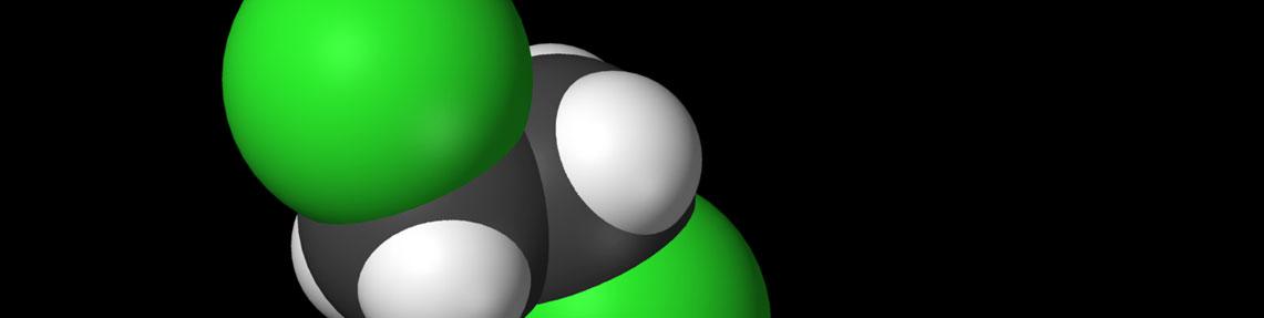 Определение дихлорэтана 1,2