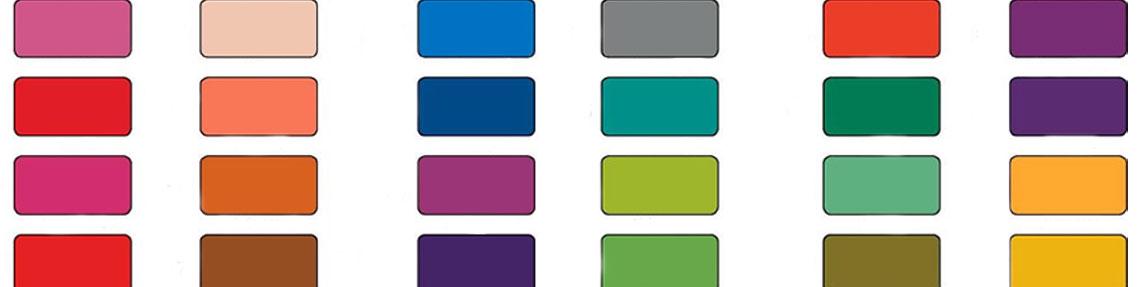Solidità del colore al vapore