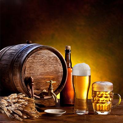 Μεθυλική αλκοόλη, περιεκτικότητα σε πτητικό υλικό και υψηλές αλκοόλες (GC)