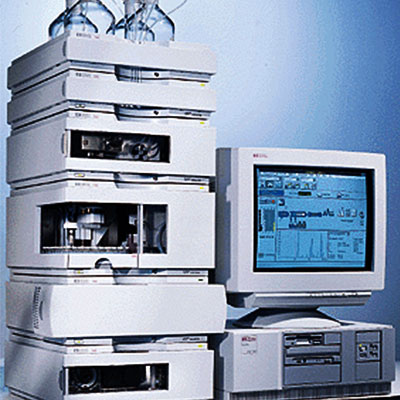 Oktil Gallat Tayini (HPLC)