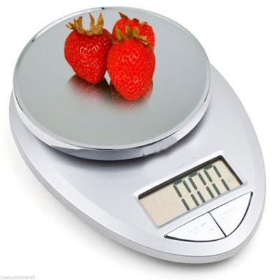 Controllo del peso (peso lordo e netto, peso)