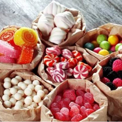 糖成分 - 糖(总糖)的测定(滴定法)