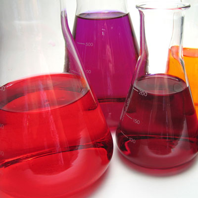 Physical and Chemical Analysis