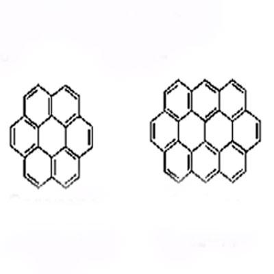 الحلقات الهيدروكربونات العطرية متعددة الحلقات (PAH)