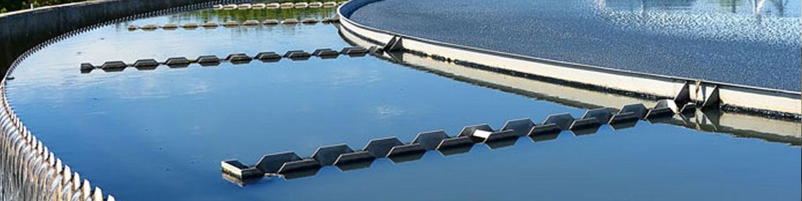 Misure dell'acqua e delle acque reflue
