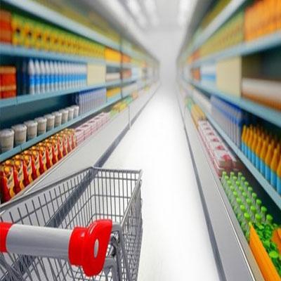 消费品和零售